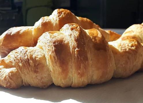 Cheese Croissants